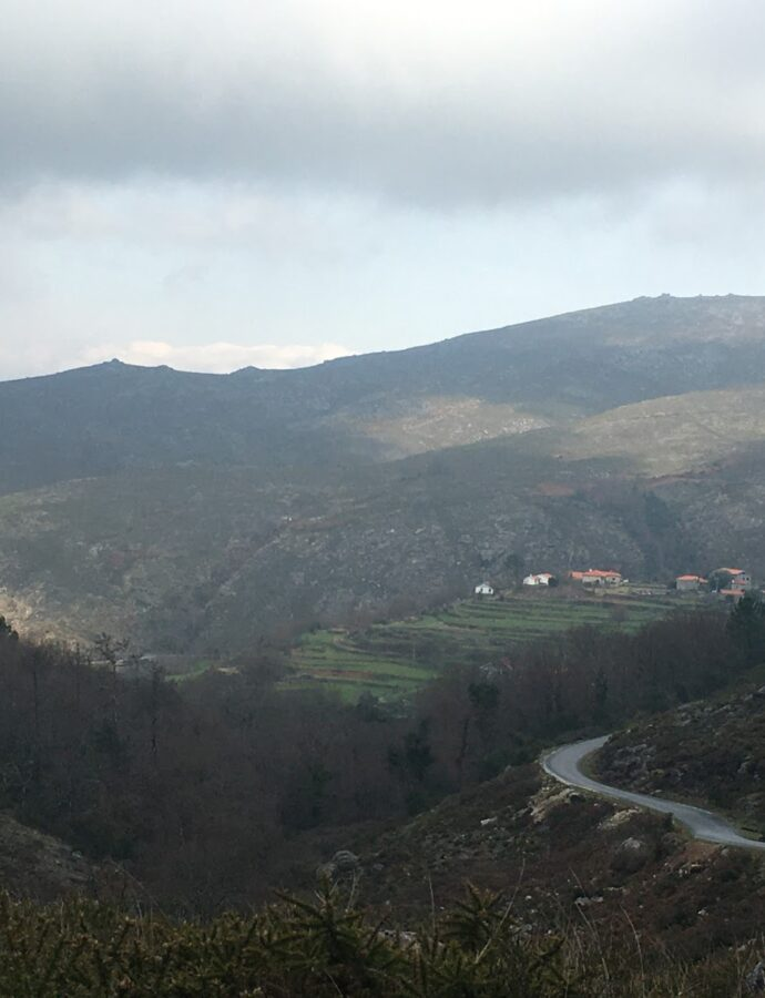 Portugal: The Northern Part