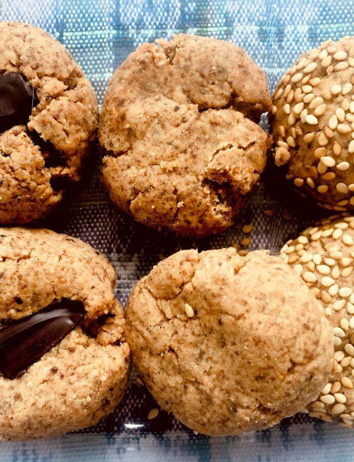 Cooking in Confinement: Cookies
